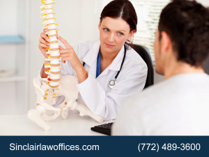 Spinal Cord Injury in Port Saint Lucie FL