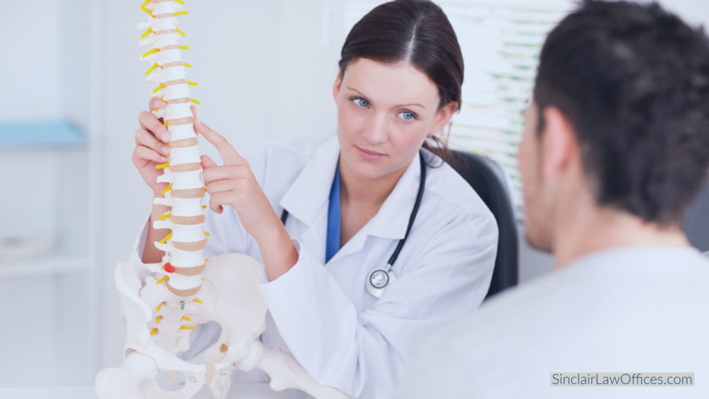 Spinal Cord Injury Attorney Port St. Lucie FL