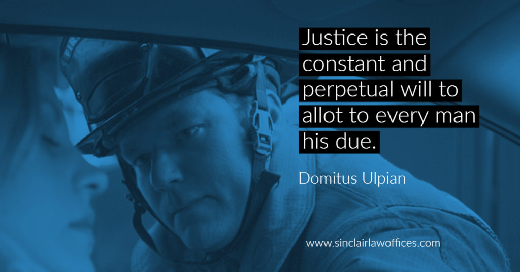 Mr. Sinclair litigates cases throughout Florida 3