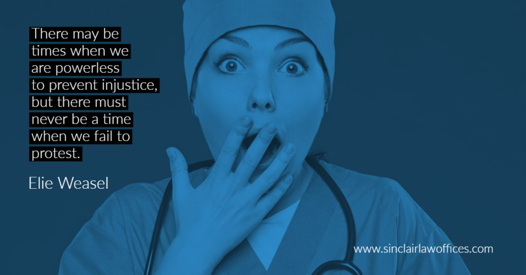 Medical Malpractice vs Medical Negligence--What's the Difference?