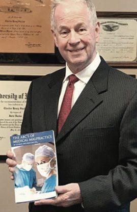 free medical malpractice ebool