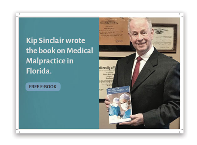 Palm Beach County Medical Malpractice Attorney/Lawyer 1