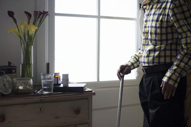Covid-19 Nursing Home Deaths
